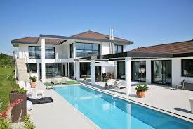 Assainissement relevage eaux demeure standing luxe 7